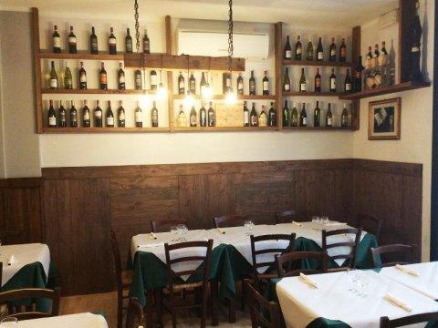 ristorante petrarca pontassieve pelago