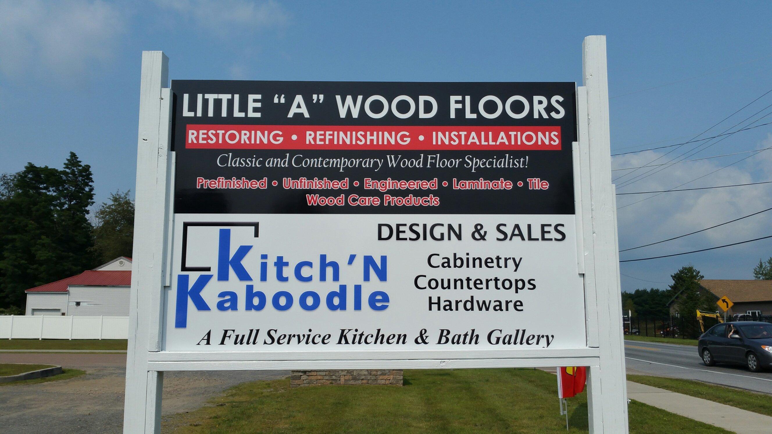 Vermont Wood Floor Sanding Services