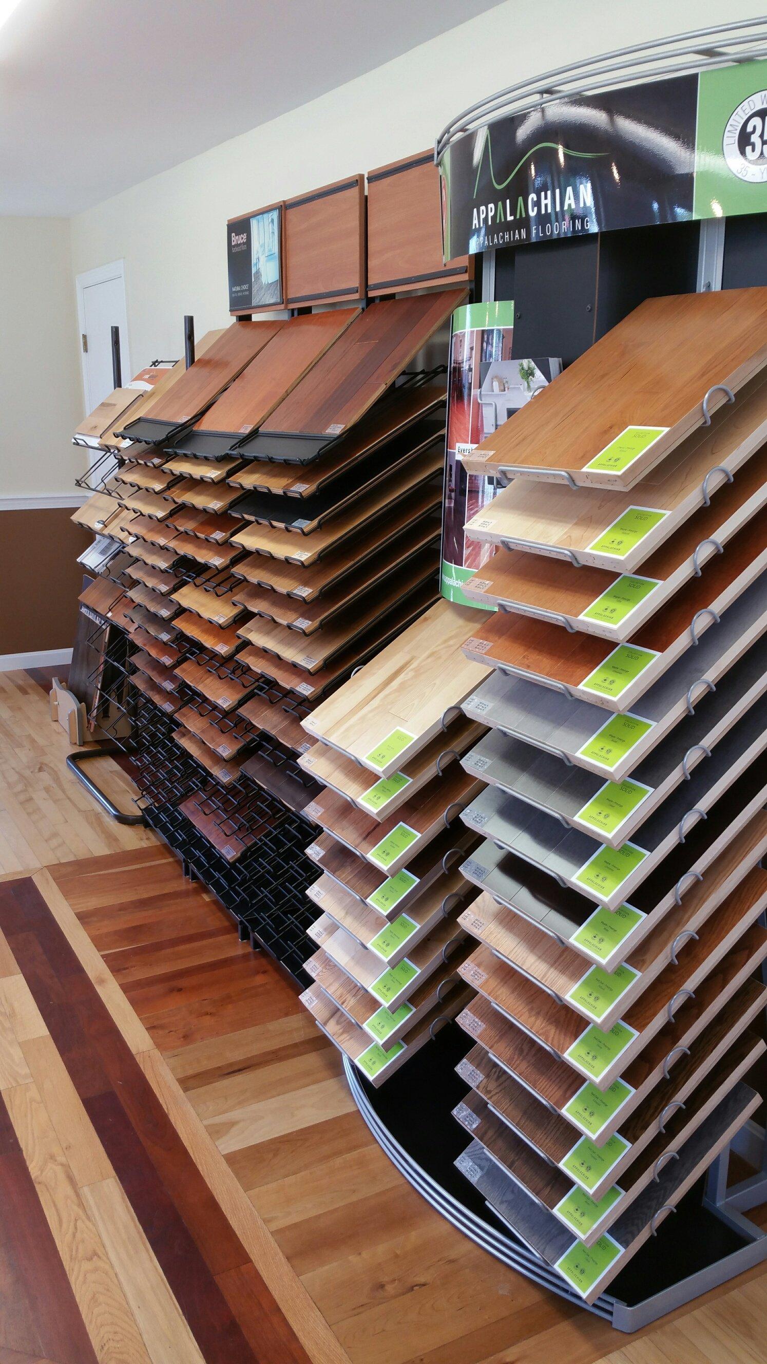 VT Wood Floor Sanding & New Installation Services