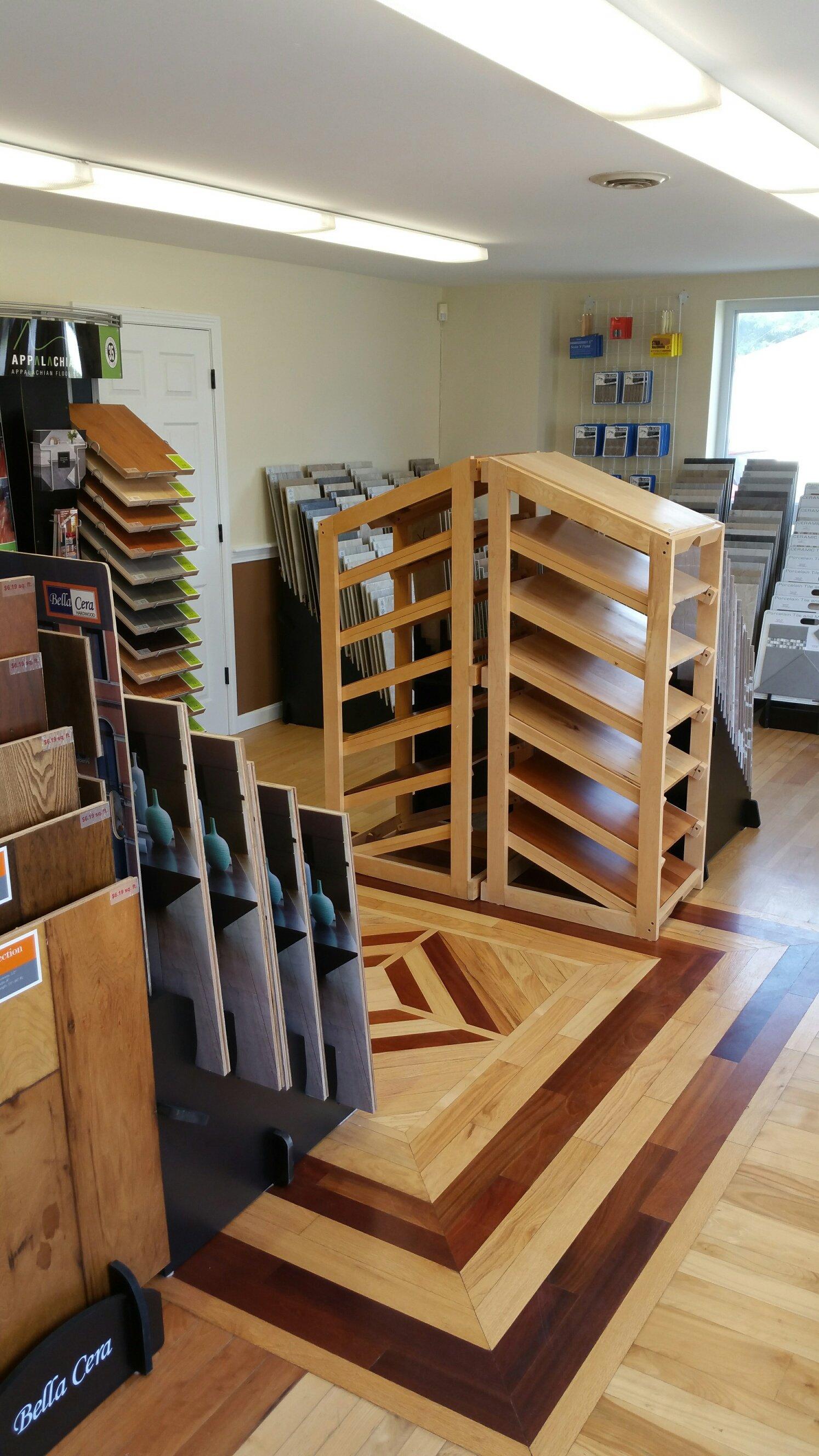 Vermont Hardwood Floor Sanding Services