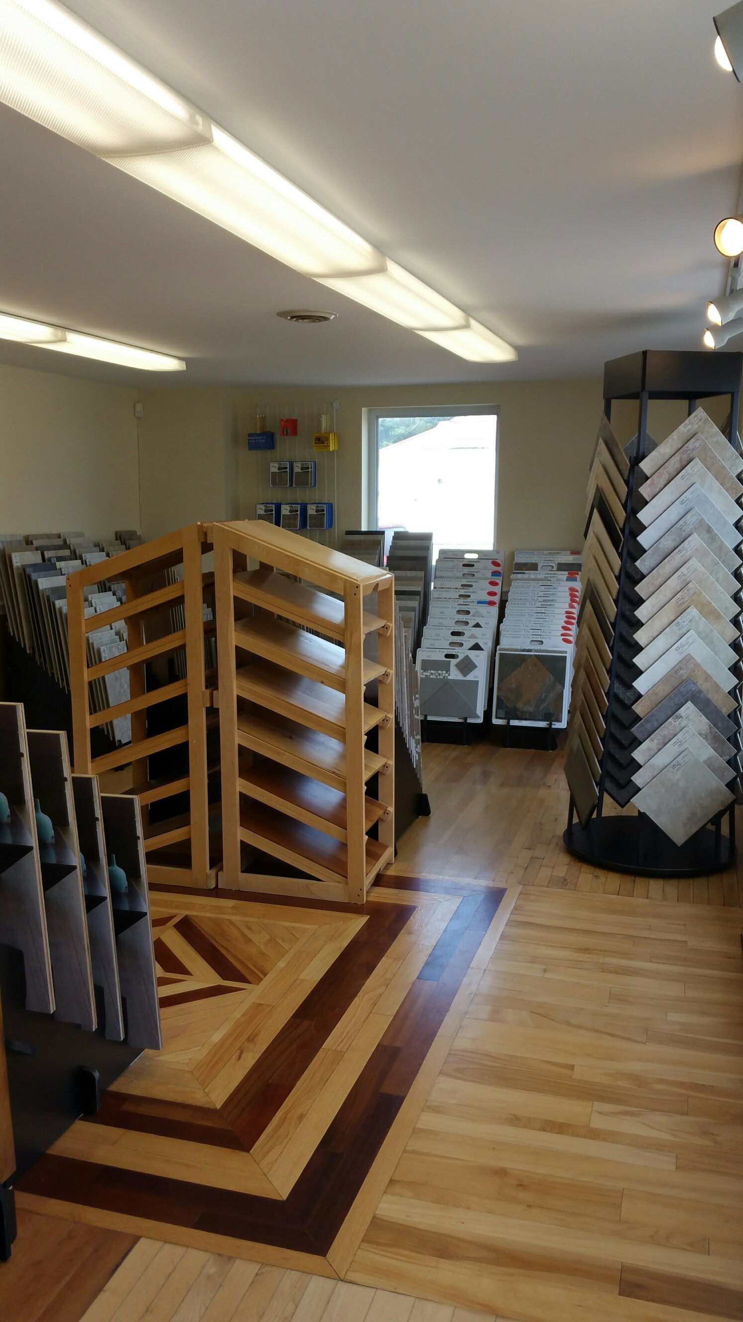 VT HardWood Floor Sanding Services