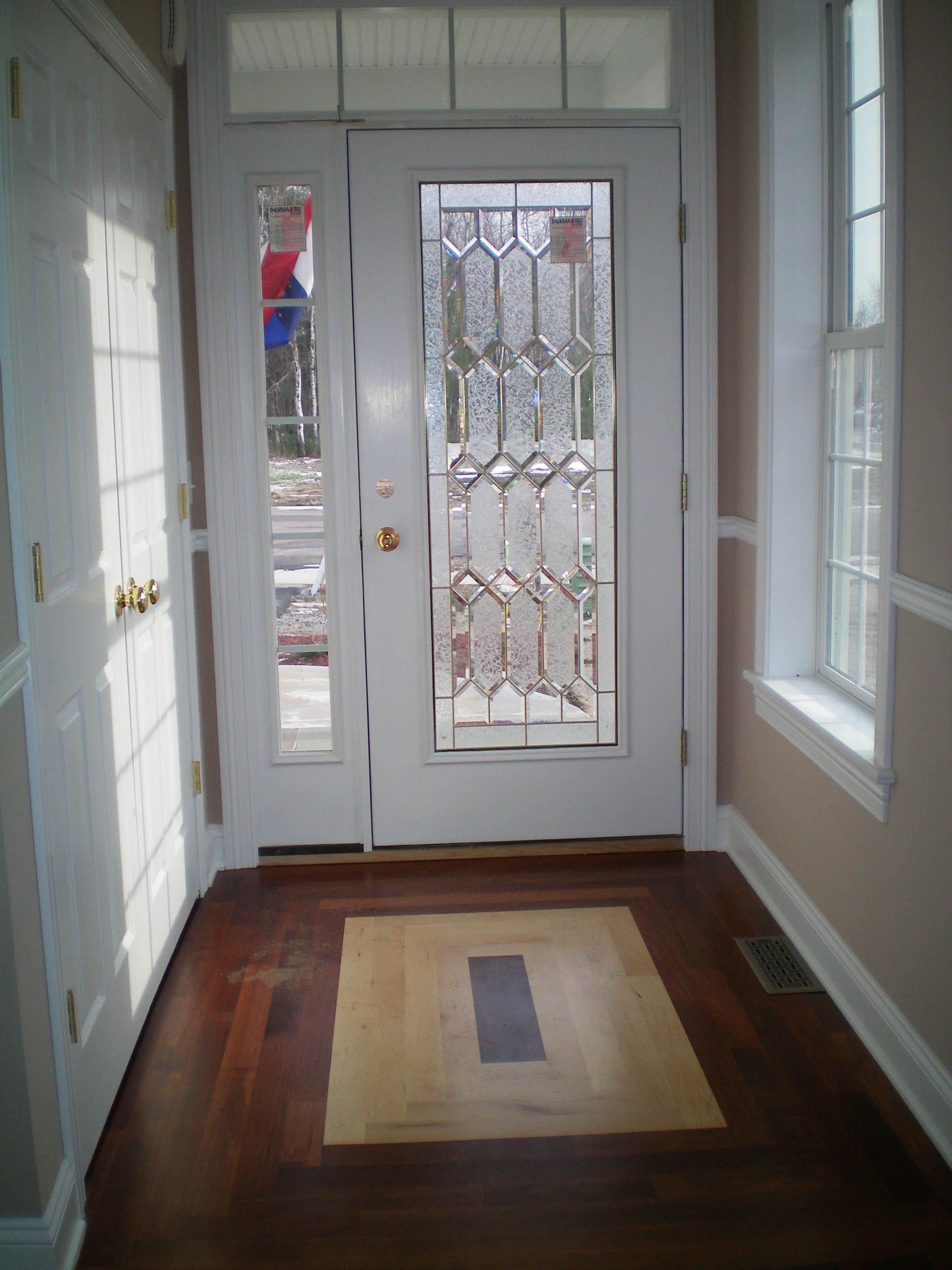 VT Wood Floor Sanding & Refinishing