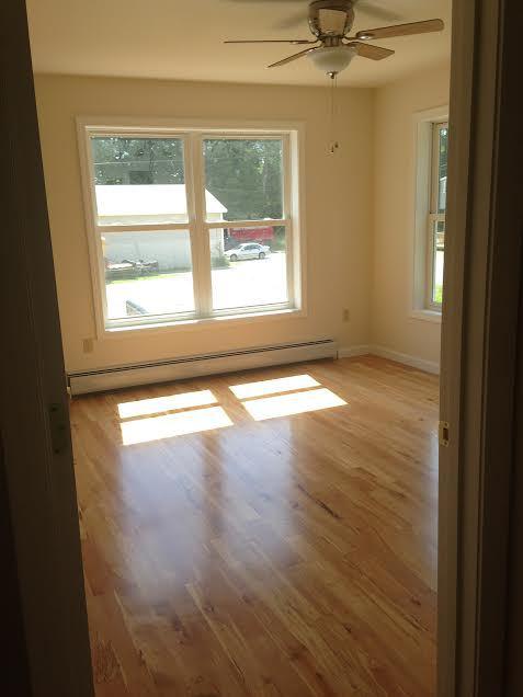 Hardwood Floor Installation Services in VT