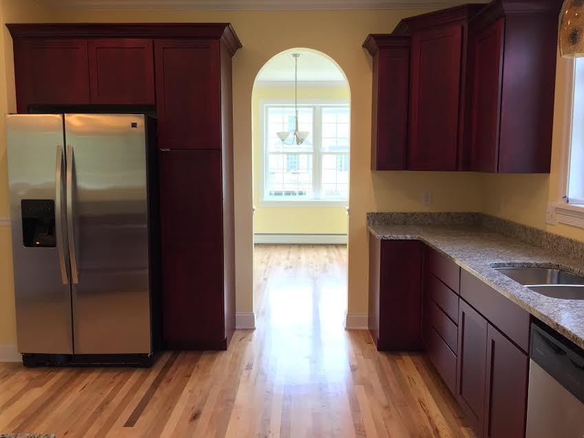 VT Wood Floor Installation Services