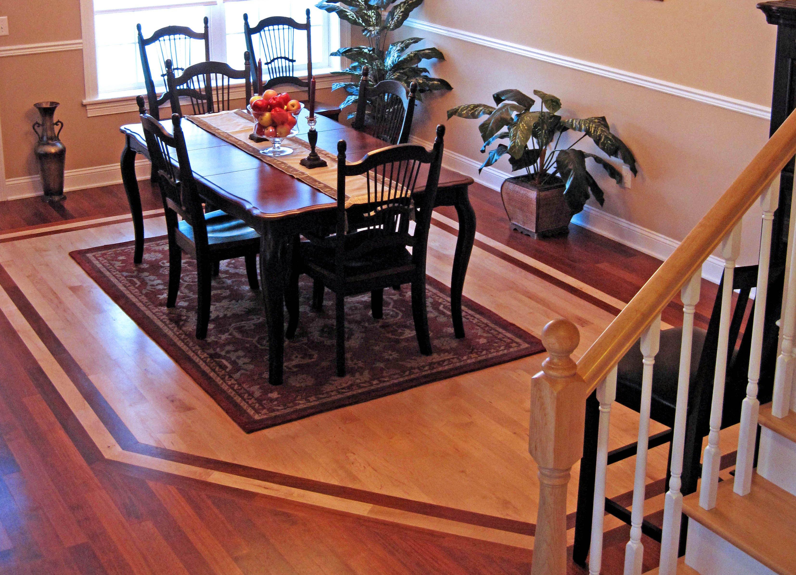 Wood Floor Sanding & Restoration in Vermont