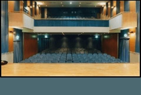 Progettazione Cinema