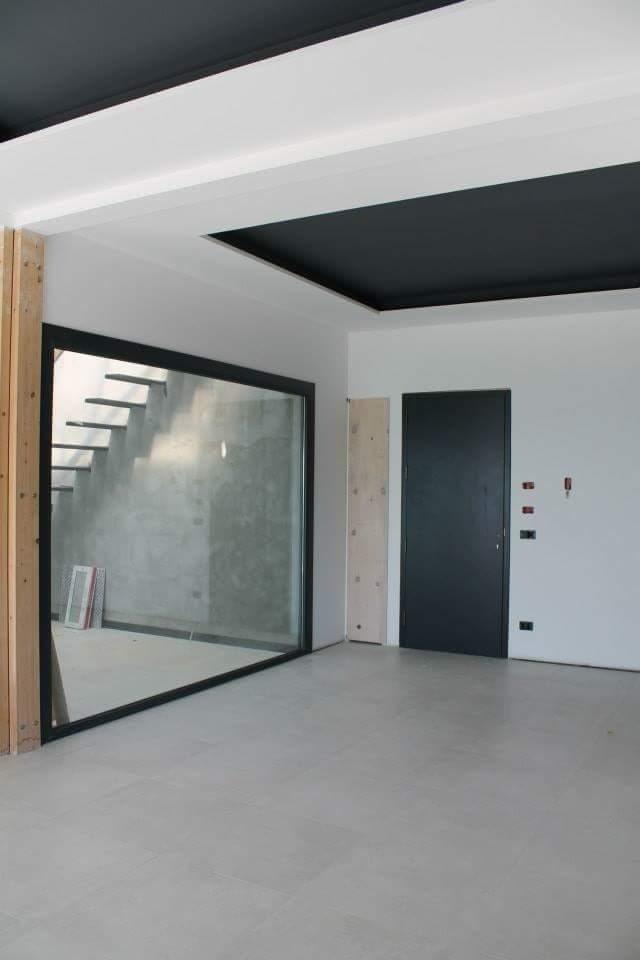 interni timb frame