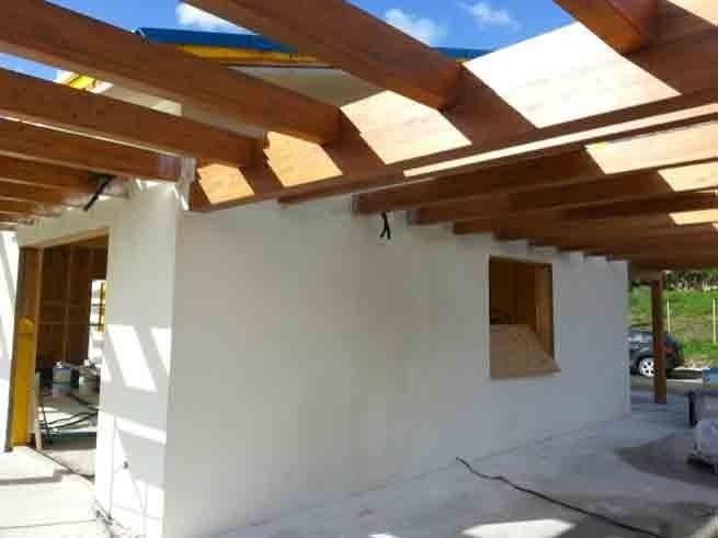 Casa in Timber Frame