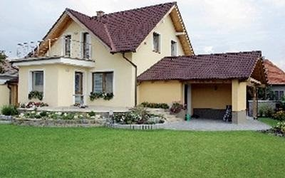 casa timber frame
