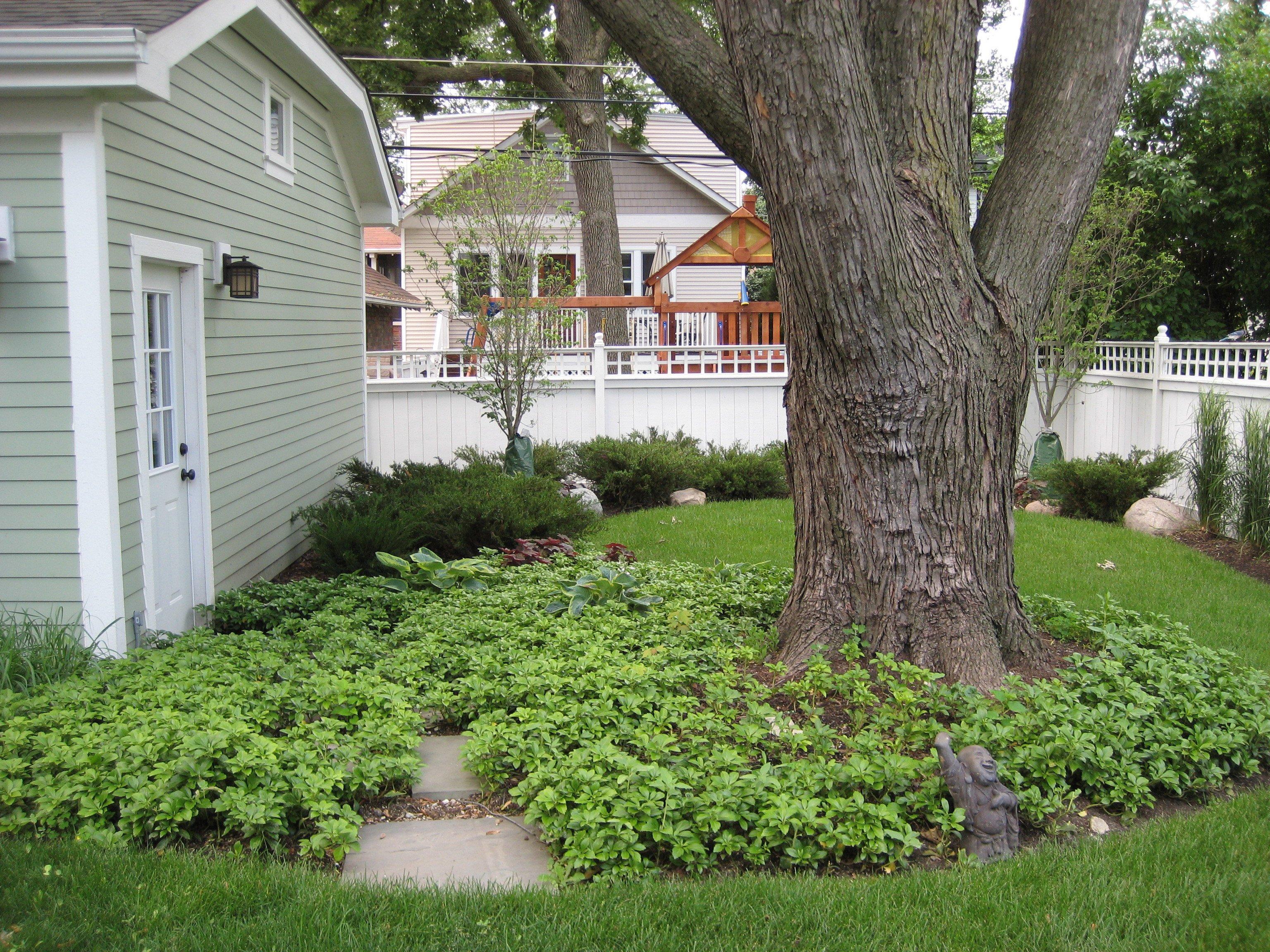 Residential Demolition, JWB Outdoor Solutions