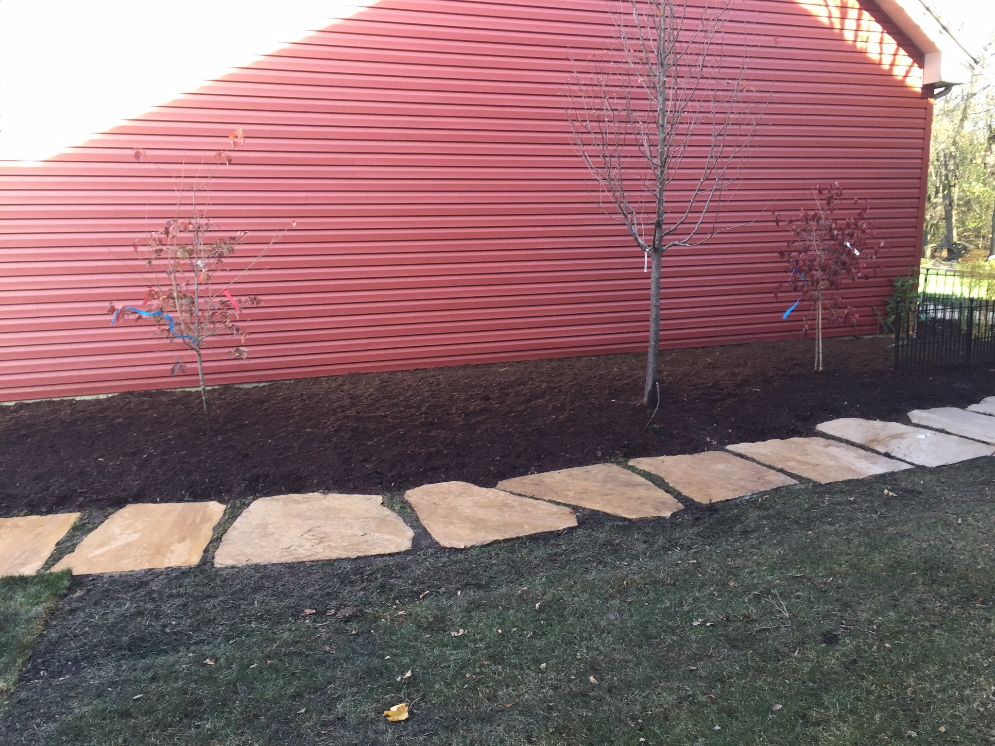 JWB Outdoor Solutions, Hardscaping Services
