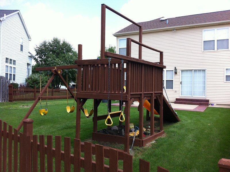 residential grading Algonquin, IL