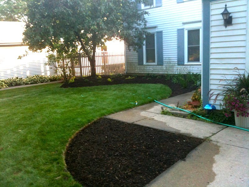 hardscaping services Algonquin, IL