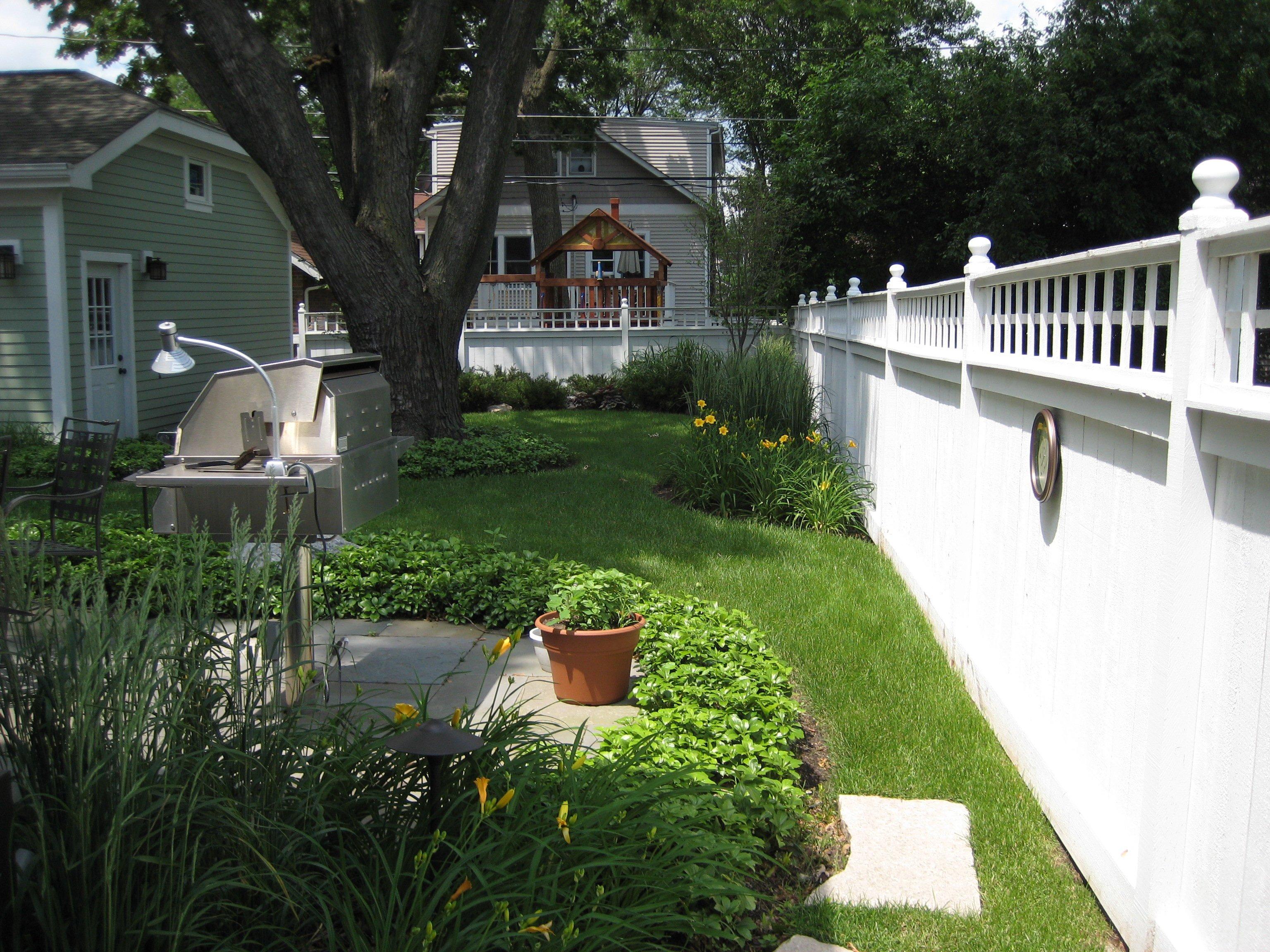 Landscape Design, JWB Outdoor Design