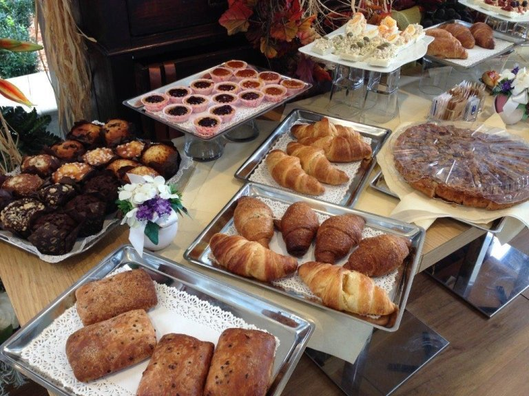 colazioni in pasticceria ad avigliana