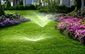 Lawn Systems Humble, TX