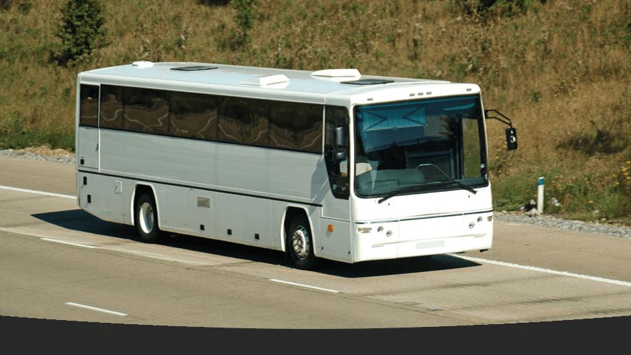 coach and minibus hire