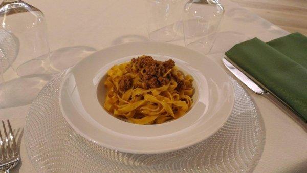 tagliatelle bolognesi