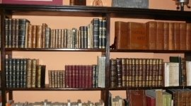 Libreria antiquaria Xodo - Torino (TO)
