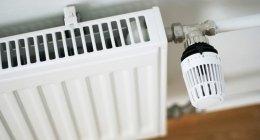 impianti termoidraulici, termosifoni, riscaldamento civile