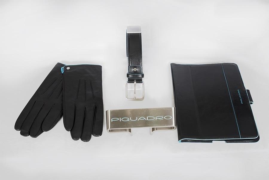 Portafogli guanti Piquadro