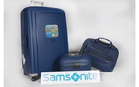 Trolley Samsonite
