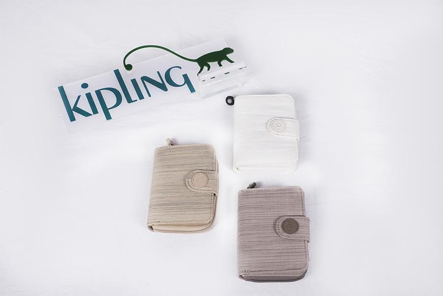 Portafogli Kipling