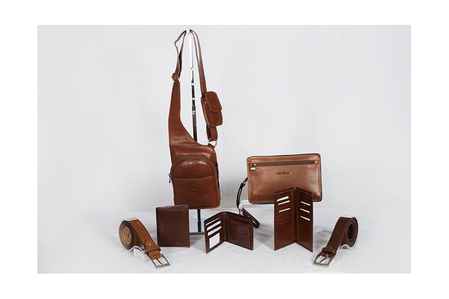 Cinture e portafogli