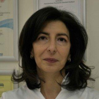 Claudia Borghesano