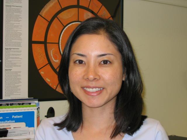 Dr. Sheri Kozohara