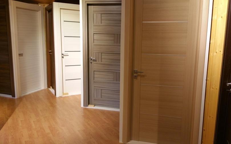 Modelli porte in legno