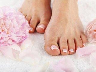 trattamenti per benessere piedi