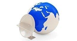 installazione satelliti