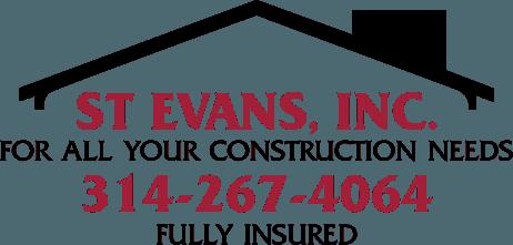 St Evans, Inc