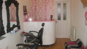 hair removals, manicures, pedicures, Beauty Bar -London