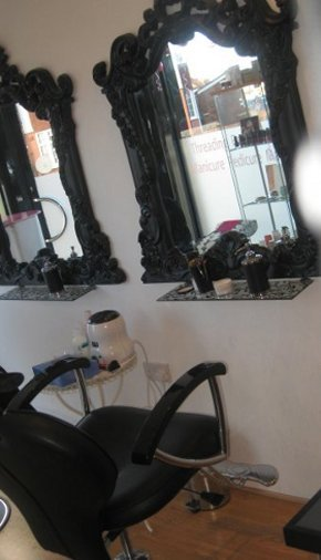 hair removal, manicures, pedicures, Beauty Bar -London