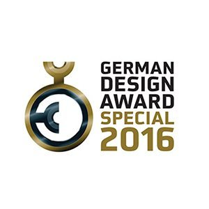ekselman watchmakers and jewellers german design award