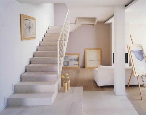 scale legno