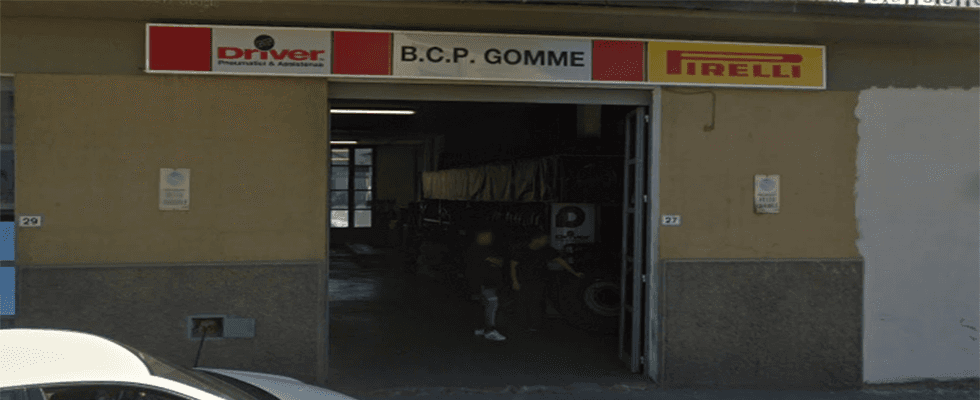 b.c.p. gomme