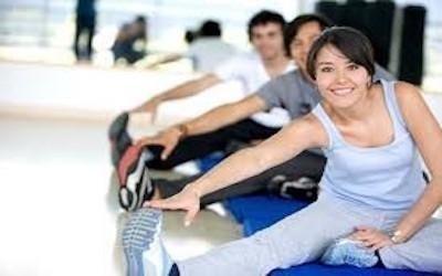fitness e ginnastica