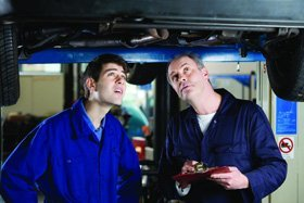 AAA Motor Services - Great Yarmouth - Mechanic
