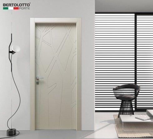 porte moderne, porte interne, porte in colori chiari