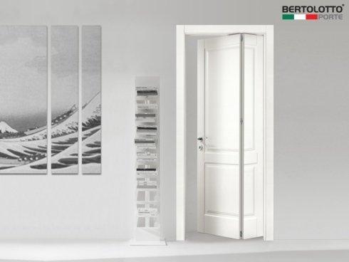 porta bianca Avellino