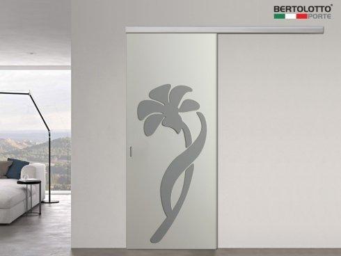 porta Natura ORCHIDEA plana