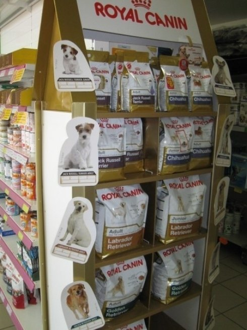 Cibo Royal Canin