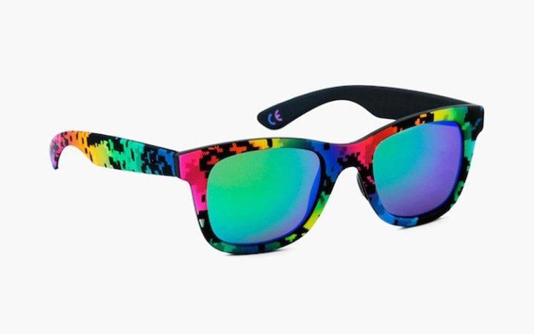 Nuova collezione occhiali Italia Independent
