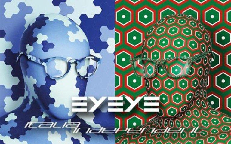 Eyeye occhiali da sole