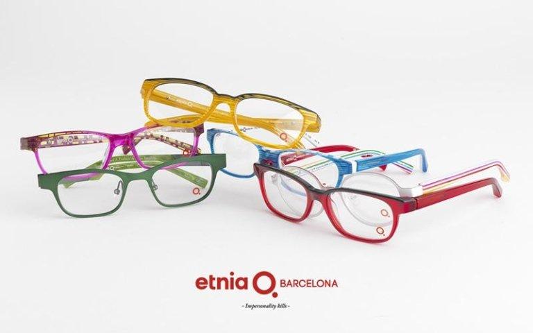 Selezione di occhiali Etnia Barcellona