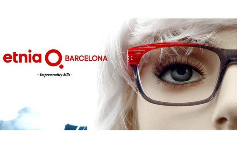 Occhiali da vista collezione Etnia Barcellona