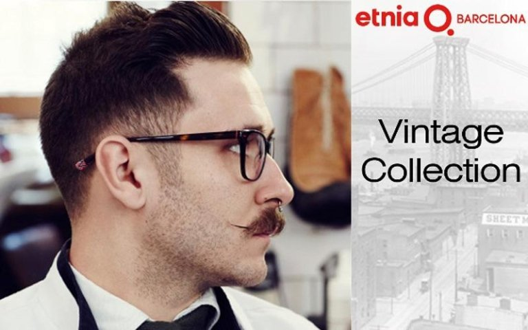 Etnia Barcellona vintage collection